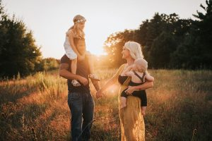 Meghan Elizabeth Family Photography