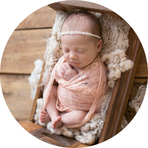 Investment Newborn Photography