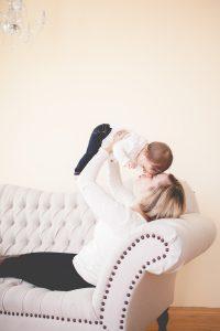 Baby Photography Minneapolis Minnesota