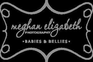 Meghan Elizabeth Newborn Photography