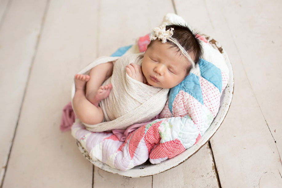 Newborn Photographers Minneapolis