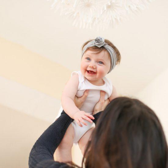 Meghan Elizabeth Baby Photography