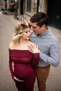 Maternity Photography Minneapolis Minnesota