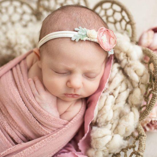 Newborn Photography Minneapolis Minnesota