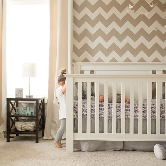 In Home Newborn Photography